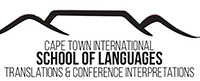 Cape Town International School of Languages